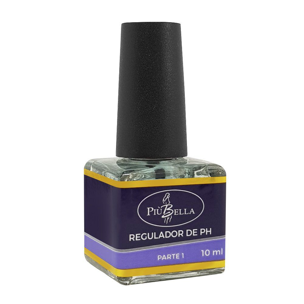 Regulador de PH Piu Bella 10ml