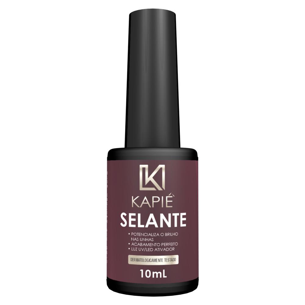 Selante Top Coat (10ml) - Kapie Cosmeticos