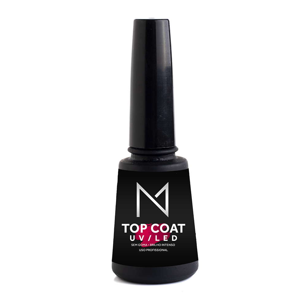 Top Coat UV/LED (Sem Goma) 15ml - Majestic