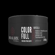 Color Full Marsala - Máscara Tonalizante