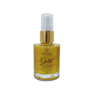 Gold - Gloss Hair