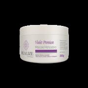 Máscara Violet Premium