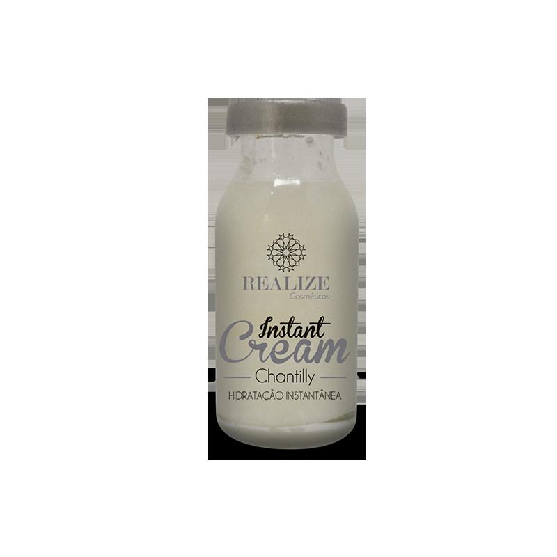 Ampola Instant Cream