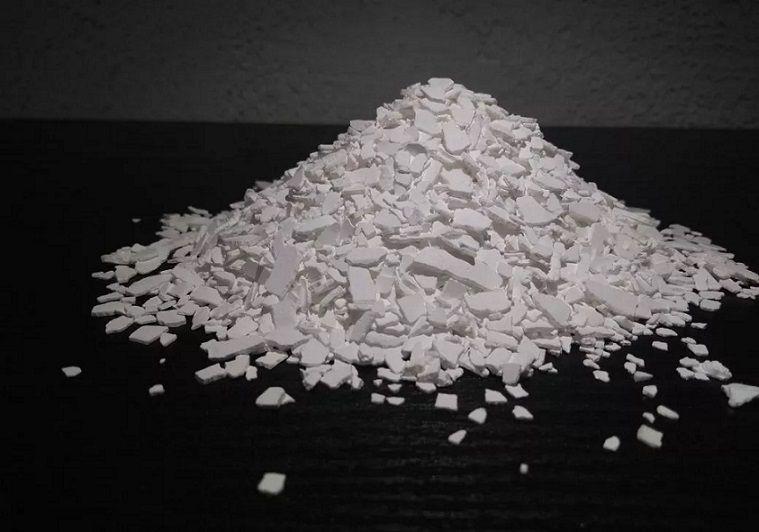 Cloreto de Cálcio em escamas 1kg - Antimofo