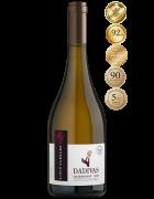 Lidio Carraro Dádivas Chardonnay 2018 750ml