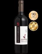 Lidio Carraro Dádivas Merlot/Cabernet Sauvignon 2019 750ml