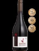 Lidio Carraro Dádivas Pinot Noir 2017