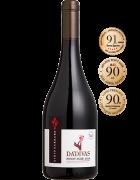 Lidio Carraro Dádivas Pinot Noir 2018