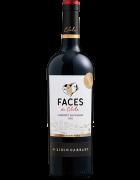 Lidio Carraro Faces de Chile Cabernet Sauvignon 2018 750ml