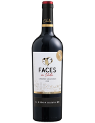 Lidio Carraro Faces de Chile Cabernet Sauvignon 2019 750ml