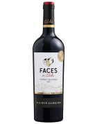Lidio Carraro Faces de Chile Cabernet Sauvignon 2020 750ml