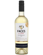 Lidio Carraro Faces de Chile Sauvignon Blanc 2019 750ml