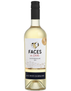 Lidio Carraro Faces de Chile Sauvignon Blanc 2020 750ml
