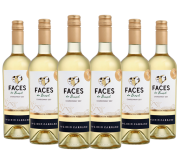Lidio Carraro Faces do Brasil Chardonnay 2017 750ml