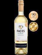 Lidio Carraro Faces do Brasil Chardonnay 2017 750ml
