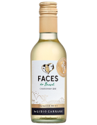 Lidio Carraro Faces do Brasil Chardonnay 2018 187,5ml