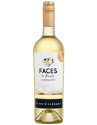 Lidio Carraro Faces do Brasil Chardonnay 2020 750ml