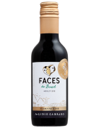 Lidio Carraro Faces do Brasil Merlot 2018 187,5ml