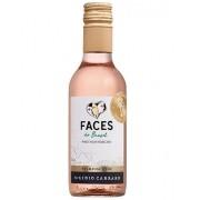 Lidio Carraro Faces do Brasil Pinot Noir Rosé 2019 187,5ml