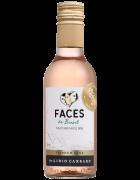 Lidio Carraro Faces do Brasil Pinot Noir Rosé 2020 187,5ml