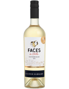 Lidio Carraro Faces de Chile Sauvignon Blanc 2018 750ml