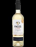 Lidio Carraro Faces de Chile Sauvignon Blanc 2018 750ml