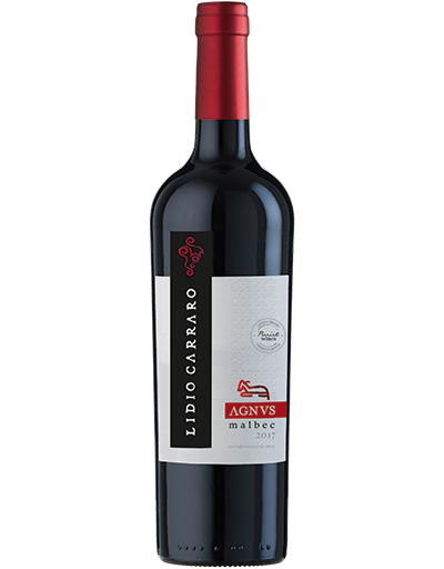 Lidio Carraro Agnus Malbec 2017  - BOUTIQUE LIDIO CARRARO