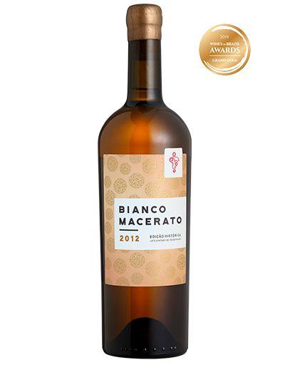 Lidio Carraro Bianco Macerato 2012  - Boutique Lidio Carraro