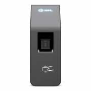 Controle de Acesso ID-3K Biometria RFID/BLE HDL