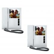Monitor Interno Sense Classic S HDL LCD Colorido