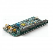 Placa Interface Digital E1 Para Central Telefônica Pabx Impacta 68, 30 Canais.