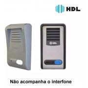 Protetor Para Porteiro Eletrônico Interfone F8-S HDL