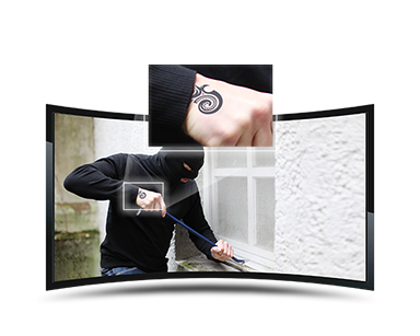 Câmera Bullet Infravermelho Multi HD Intelbras VHD 1220 B G6 Full HD 1080p - HDCVI, HDTVI, AHD, ANALÓGICO Lente: 3.6 mm