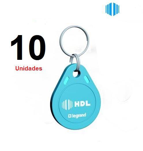 Chaveiro RFID TAG HDL