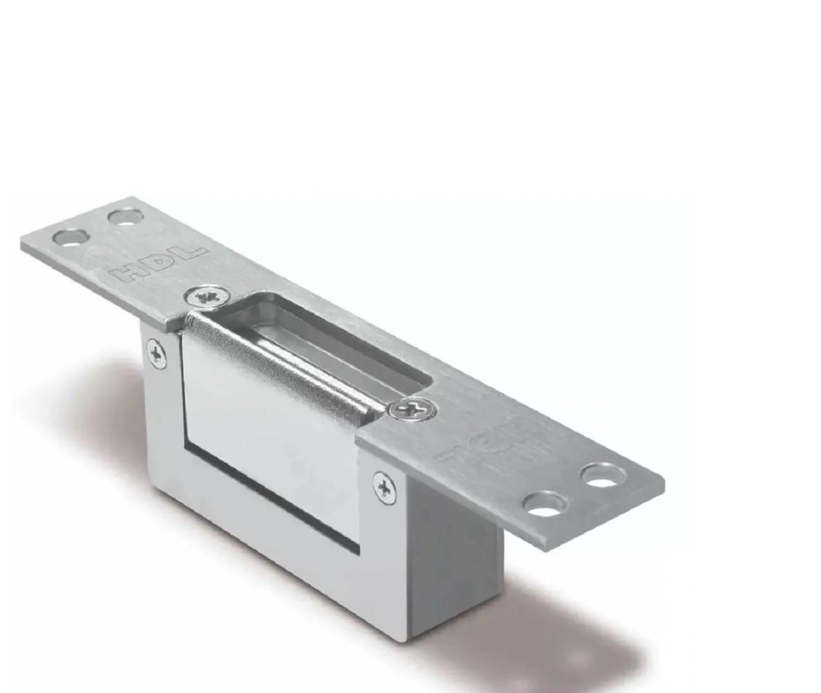 Fecho Elétrico Curto HDL Fec-91CA Trinco Ajustável