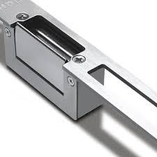 Fecho Elétrico FEC-91 12V Espelho Longo Ajustável HDL