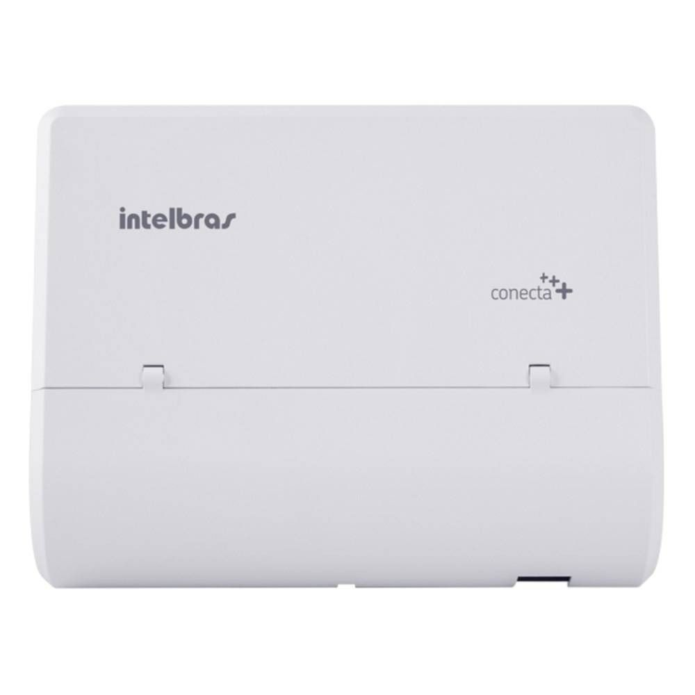 Interface De Comunicação Ip Remote Intelbras