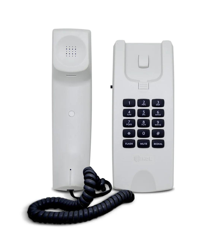 Kit Central de Interfone Condomínio com 16 Ramais Comunic 48 + Terminais HDL