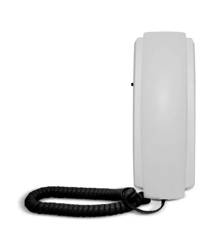 Kit Central de Interfone Condomínio com 8 Ramais Comunic 16 + 8 Terminais HDL