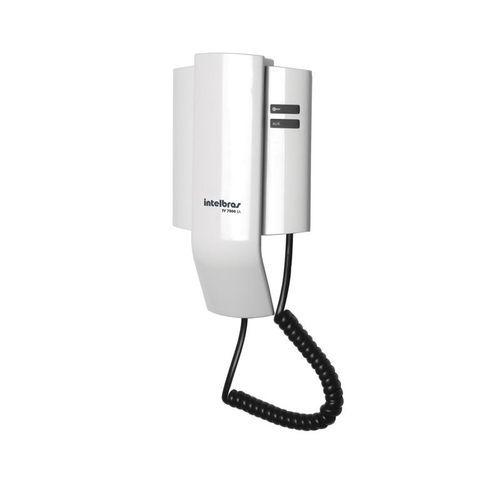 Monofone Intelbras Extensão P/ Video Porteiro IV 7000 EA