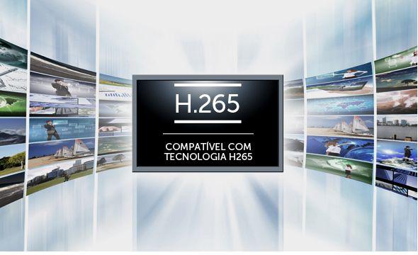 Nvd 1232 Gravador Digital 32 Canais Full HD Intelbras C/ HD 4-TB Incluso