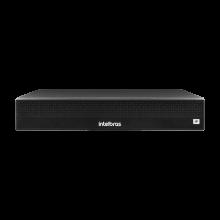 NVR, HVR Stand Alone Intelbras NVD 1308 8 Canais, para Camera IP,