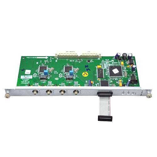 Placa Interface Com 1 E1 P/ Até 30 Linhas R2/Rdsi Impacta 140/220