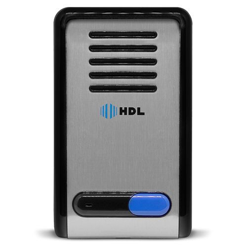 Porteiro Eletrônico HDL F8-SN Abre 2 Fechaduras