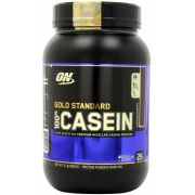 100% Casein Optimum Nutrition - 900g