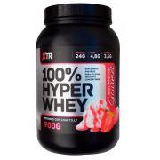 100% Hyper Whey XTR - 900g