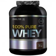100% Pure Whey Probiotica - 2kg
