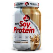 100% Soy Protein Midway - 1kg