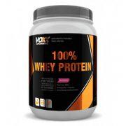 100% Whey Protein Voxx Suplementos - 900g