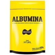 Albumina 83% Natural NaturOvos - 500g